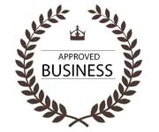Approved Business